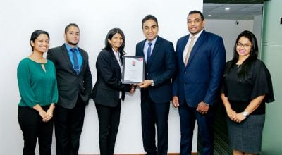 HealthRecon Connect Pvt Ltd Recognized a Great Place to Work | www.salt.lk - Business News Sri Lanka