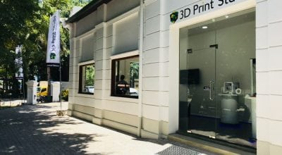 United Motors Lanka PLC Diversifies Into The Revolutionary 3D Printing Industry