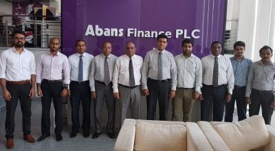 Abans Finance on a Journey of Digital Transformation