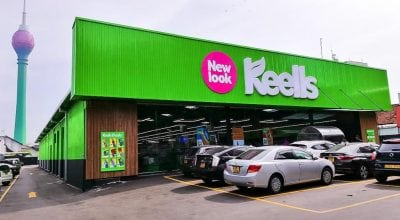 Keells Union Place- Opening the Doors to a Fresh