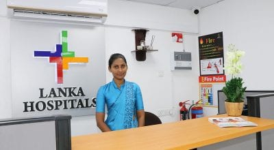 Lanka Hospitals launches its first Medical & Channeling Centre in Galle
